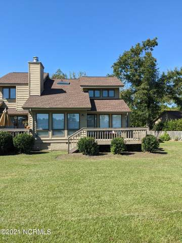109 Egret Court #201, Hampstead, NC 28443 (MLS #100292436) :: Courtney Carter Homes