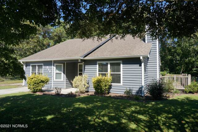 516 Sunrise Walk Street, Newport, NC 28570 (MLS #100292574) :: The Tingen Team- Berkshire Hathaway HomeServices Prime Properties