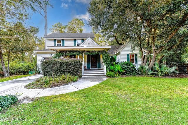 5418 Fleet Road, Wilmington, NC 28409 (MLS #100292604) :: Berkshire Hathaway HomeServices Hometown, REALTORS®