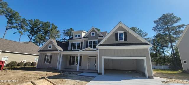 3509 Devereux Lane, Greenville, NC 27834 (MLS #100292644) :: The Tingen Team- Berkshire Hathaway HomeServices Prime Properties