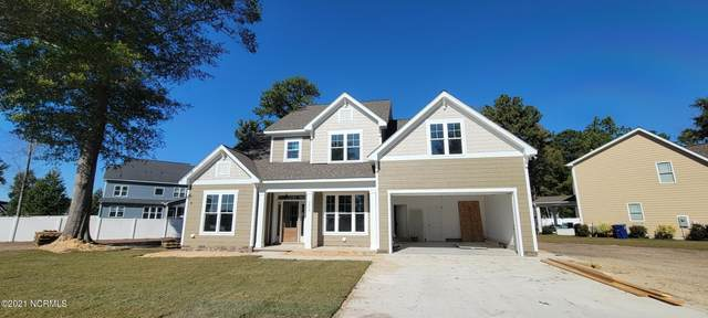 3913 Colony Woods Drive, Greenville, NC 27834 (MLS #100292656) :: The Tingen Team- Berkshire Hathaway HomeServices Prime Properties