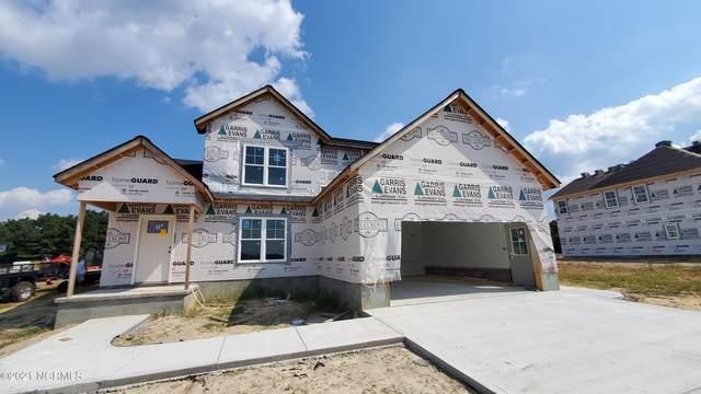3671 Bellflower Drive, Ayden, NC 28513 (MLS #100292684) :: The Tingen Team- Berkshire Hathaway HomeServices Prime Properties