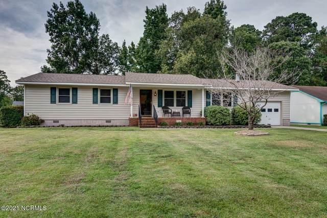 109 Bristol Lane, Havelock, NC 28532 (MLS #100292724) :: Frost Real Estate Team