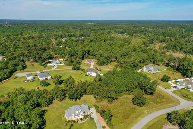 Lot 36 Royal Palms Way, Holly Ridge, NC 28445 (MLS #100292795) :: Lejeune Home Pros of Century 21 Sweyer & Associates