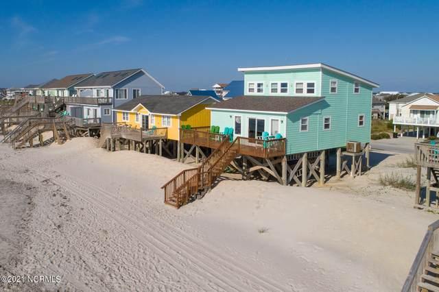 2012 N Shore Drive, Surf City, NC 28445 (MLS #100293023) :: CENTURY 21 Sweyer & Associates