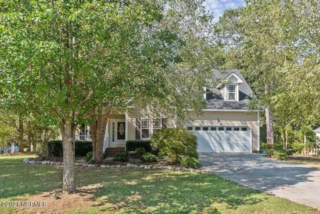 209 Boulder Drive, Clayton, NC 27520 (MLS #100293075) :: Berkshire Hathaway HomeServices Prime Properties
