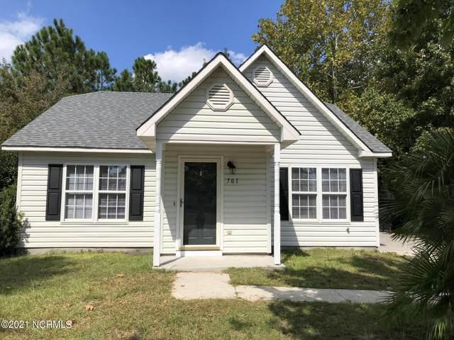 701 Thistle Court, Wilmington, NC 28411 (MLS #100293169) :: Berkshire Hathaway HomeServices Hometown, REALTORS®