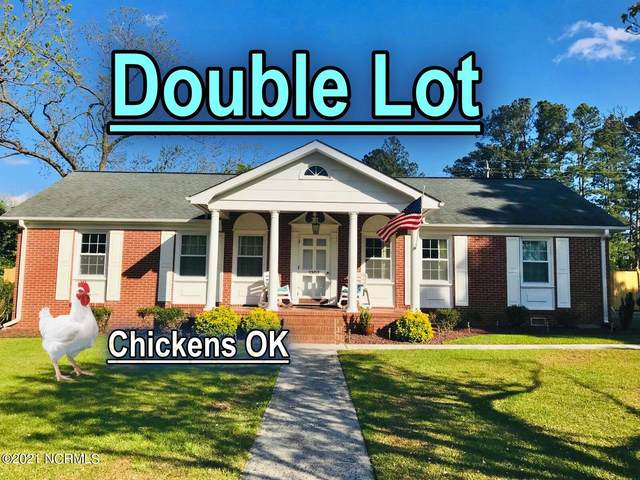 1302 Kimberly Road, New Bern, NC 28562 (MLS #100293248) :: Lynda Haraway Group Real Estate