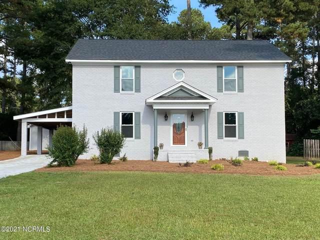 410 Coharie Drive, Clinton, NC 28328 (MLS #100293276) :: Lynda Haraway Group Real Estate