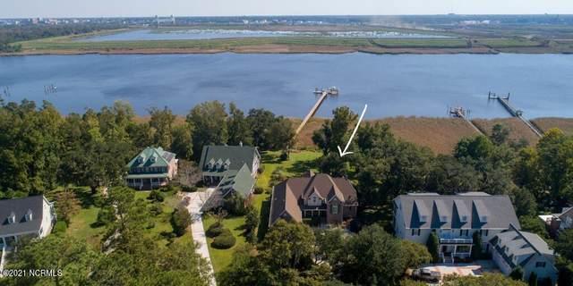120 Rice Hope, Leland, NC 28451 (MLS #100293356) :: Berkshire Hathaway HomeServices Prime Properties