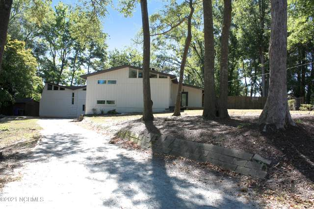 109 Greenbriar Drive, Greenville, NC 27834 (MLS #100293796) :: CENTURY 21 Sweyer & Associates