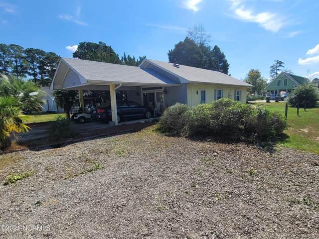 12 Johnson Street, Elizabethtown, NC 28337 (MLS #100293811) :: CENTURY 21 Sweyer & Associates