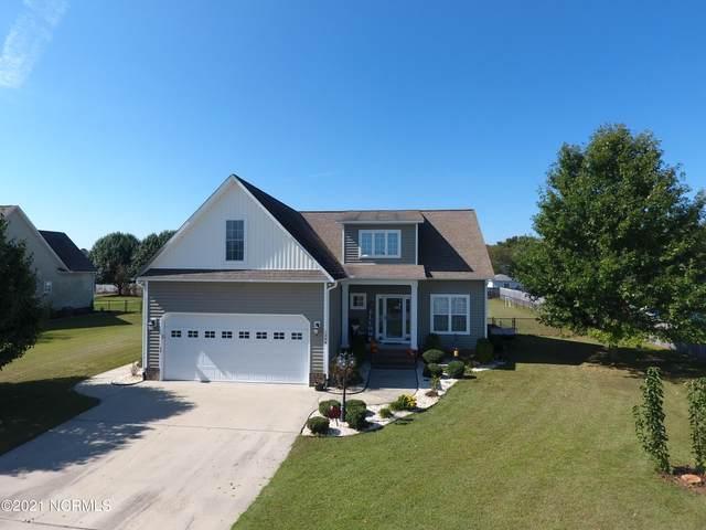 1298 Windsong Drive, Greenville, NC 27858 (MLS #100294129) :: Lynda Haraway Group Real Estate