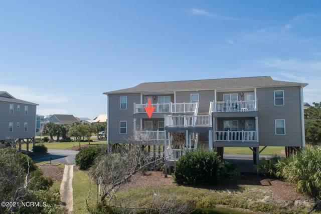 240 W Second Street 2A, Ocean Isle Beach, NC 28469 (MLS #100294148) :: BRG Real Estate