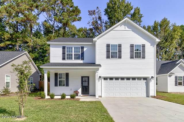 9550 Lily Pond Court NE, Leland, NC 28451 (MLS #100294294) :: Shapiro Real Estate Group