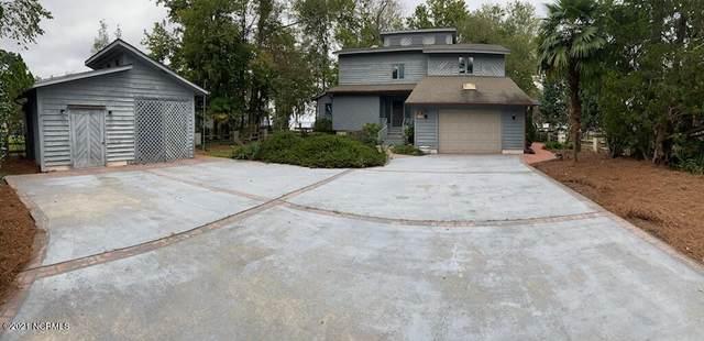 2189 Waccamaw Shores Road, Lake Waccamaw, NC 28450 (MLS #100294309) :: Donna & Team New Bern