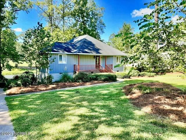 232 Windsor Road, Greenville, NC 27858 (MLS #100294509) :: Barefoot-Chandler & Associates LLC