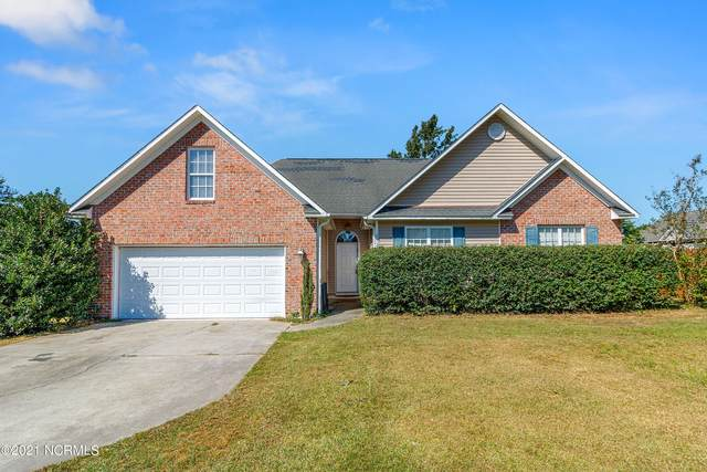253 Shandy Way, Hampstead, NC 28443 (MLS #100294554) :: Frost Real Estate Team