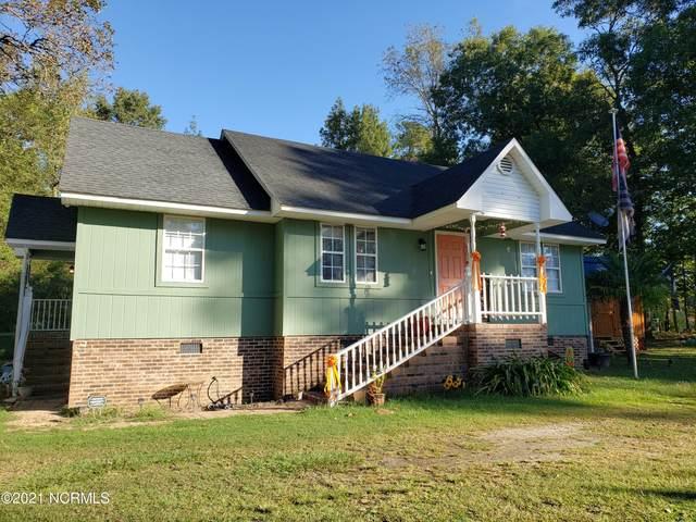 4021 James B White Highway N, Whiteville, NC 28472 (MLS #100294562) :: CENTURY 21 Sweyer & Associates
