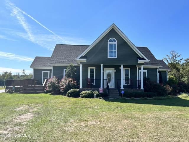 3736 Bell Arthur Road, Greenville, NC 27834 (MLS #100294608) :: Barefoot-Chandler & Associates LLC