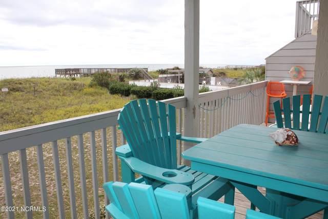 31 Ocean Isle West Boulevard # 3-1, Ocean Isle Beach, NC 28469 (MLS #100294739) :: BRG Real Estate