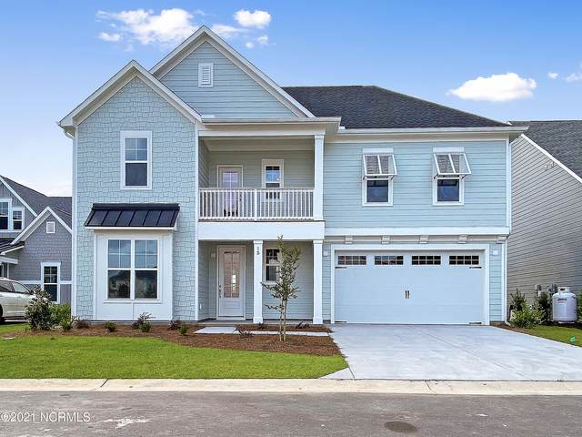 127 Sailor Sky Way #259, Hampstead, NC 28443 (MLS #100294756) :: Frost Real Estate Team