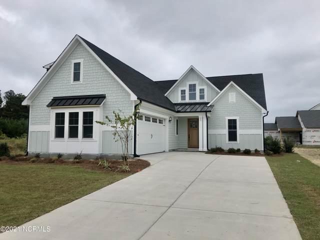 155 Sailor Sky Way #257, Hampstead, NC 28443 (MLS #100294766) :: Berkshire Hathaway HomeServices Prime Properties