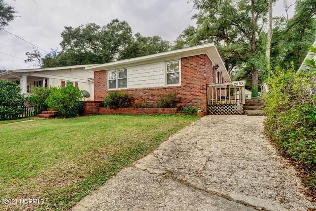 2038 Washington Street, Wilmington, NC 28401 (MLS #100294819) :: The Tingen Team- Berkshire Hathaway HomeServices Prime Properties