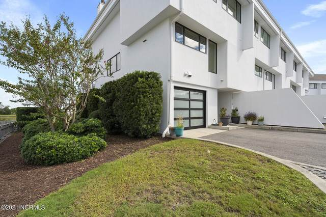 5433 Marina Club Drive, Wilmington, NC 28409 (MLS #100294929) :: CENTURY 21 Sweyer & Associates