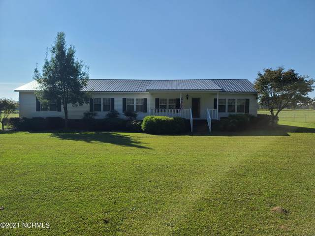 5247 W Hwy 55 W, Kinston, NC 28504 (MLS #100295065) :: CENTURY 21 Sweyer & Associates
