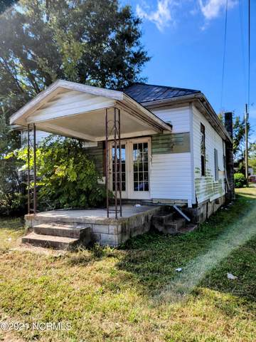 304 Woodland Avenue, Rocky Mount, NC 27801 (MLS #100295069) :: Barefoot-Chandler & Associates LLC