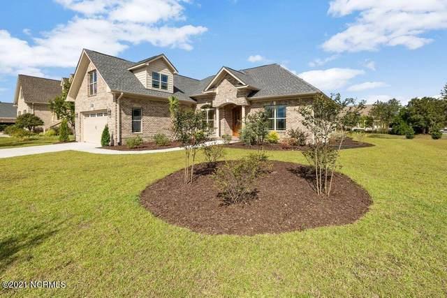 1002 River Bay Court, Leland, NC 28451 (MLS #100295135) :: Berkshire Hathaway HomeServices Prime Properties