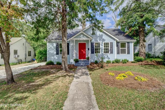 2211 Brandon Road, Wilmington, NC 28405 (MLS #100295149) :: CENTURY 21 Sweyer & Associates