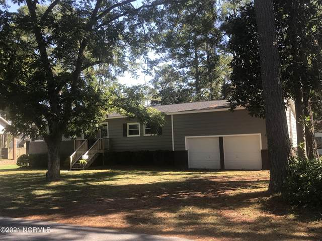 422 Lamont Street, Belhaven, NC 27810 (MLS #100295183) :: Lynda Haraway Group Real Estate