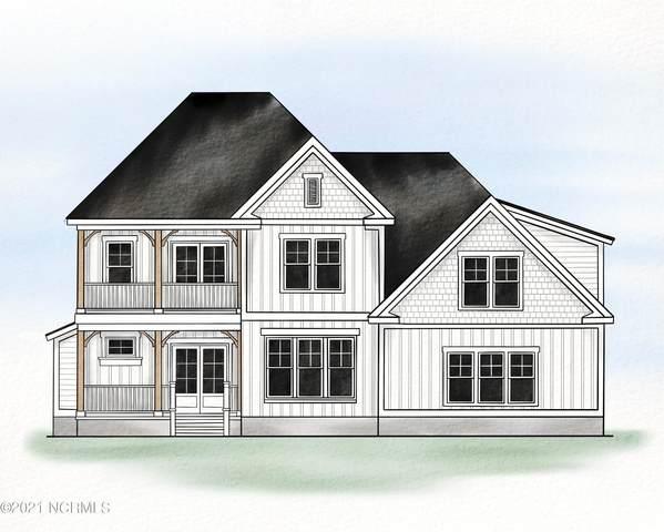 67r Royal Tern Drive, Hampstead, NC 28443 (MLS #100295191) :: Lynda Haraway Group Real Estate