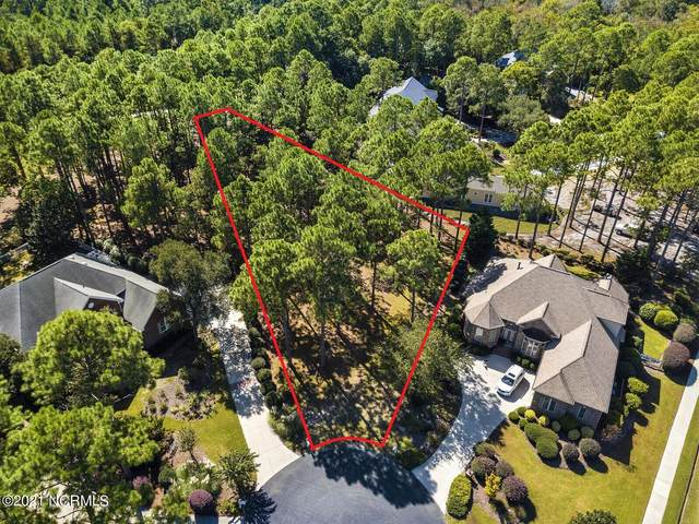 3635 Players Club Drive SE, Southport, NC 28461 (MLS #100295418) :: Vance Young and Associates