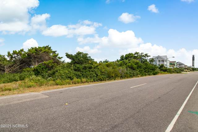 L-24 Caswell Beach Road, Caswell Beach, NC 28465 (MLS #100295443) :: Lynda Haraway Group Real Estate