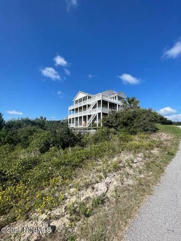 101 Talford Drive, Atlantic Beach, NC 28512 (MLS #100295548) :: Coldwell Banker Sea Coast Advantage