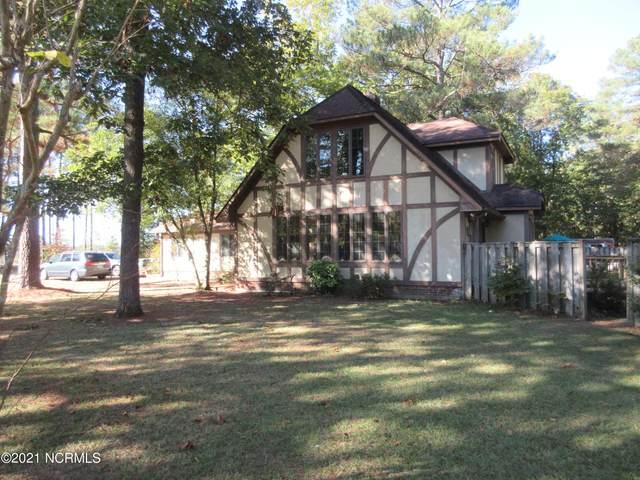 12381 Elmhurst Drive, Laurinburg, NC 28352 (MLS #100295565) :: Donna & Team New Bern