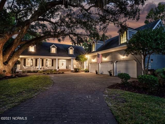 136 Rice Hope Run, Leland, NC 28451 (MLS #100295574) :: The Tingen Team- Berkshire Hathaway HomeServices Prime Properties