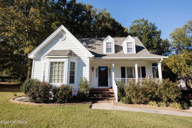 4012 Carybrook Court, Rocky Mount, NC 27803 (MLS #100295585) :: Berkshire Hathaway HomeServices Hometown, REALTORS®