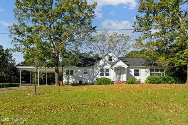 241 Justice Road, Jacksonville, NC 28540 (MLS #100295679) :: Coldwell Banker Sea Coast Advantage