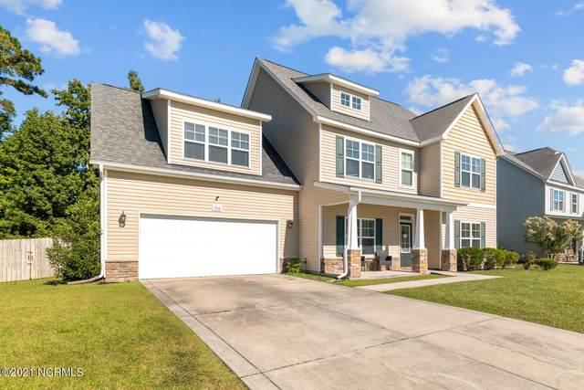 200 Merin Height Road, Jacksonville, NC 28546 (MLS #100295778) :: Coldwell Banker Sea Coast Advantage