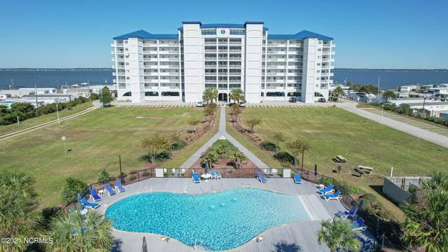 1550 Salter Path Road #305, Indian Beach, NC 28512 (#100295863) :: The Tammy Register Team