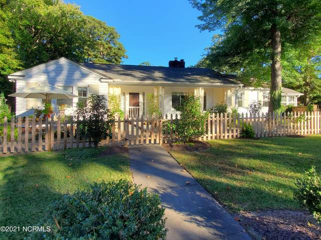625 Maple Street, Greenville, NC 27858 (MLS #100295968) :: Great Moves Realty