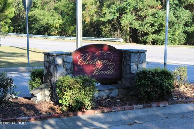 1529 Chateau Lane, Rocky Mount, NC 27803 (MLS #100295978) :: Berkshire Hathaway HomeServices Hometown, REALTORS®