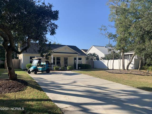 101 SW 24th Street, Oak Island, NC 28465 (MLS #100296163) :: Shapiro Real Estate Group