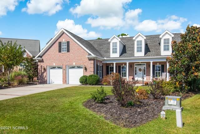 4294 Pavillion Court, Southport, NC 28461 (MLS #100296250) :: Shapiro Real Estate Group