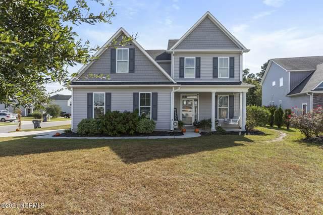 1188 S Brook Road, Winnabow, NC 28479 (MLS #100296275) :: Lynda Haraway Group Real Estate