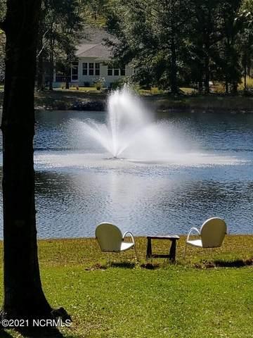 3401 Heron Lake Drive SW, Supply, NC 28462 (MLS #100296331) :: Shapiro Real Estate Group